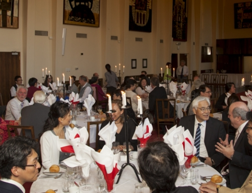 2016 Annual Dinner for AJS ACT was a great success